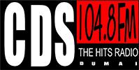 CDS 104.8 FM